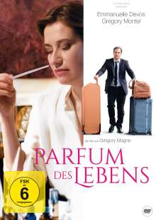 Parfum des Lebens, DVD