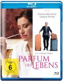 Parfum des Lebens (Blu-ray), Blu-ray Disc