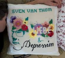 Sven Van Thom: Liebe & Depression, CD