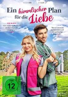 Ein himmlischer Plan für die Liebe, DVD