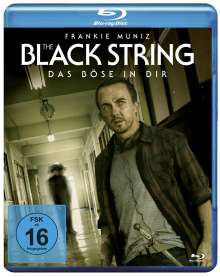 The Black String - Das Böse in Dir (Blu-ray), Blu-ray Disc