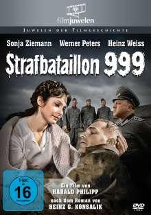 Strafbataillon 999, DVD
