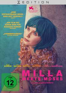 Milla meets Moses, DVD