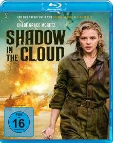 Shadow in the Cloud (Blu-ray), Blu-ray Disc