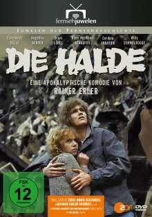 Die Halde, DVD