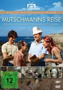 Mutschmanns Reise, DVD