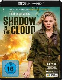 Shadow in the Cloud (Ultra HD Blu-ray), Ultra HD Blu-ray