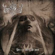 The Everdawn: Poems: Burn The Past, CD