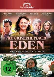 Rückkehr nach Eden (Komplette Mini-Serie), 3 DVDs
