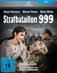 Strafbataillon 999 (Blu-ray), Blu-ray Disc