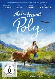 Mein Freund Poly, DVD