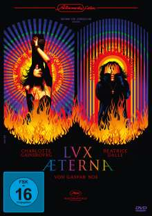 Lux Æterna, DVD