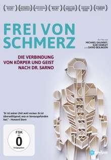 Frei von Schmerz - Die Verbindung von Körper & Geist nach Dr. Sarno, DVD