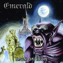 Emerald: Iron On Iron, CD