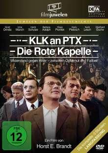 KLK an PTX - Die Rote Kapelle, DVD