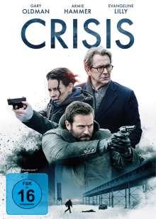 Crisis, DVD
