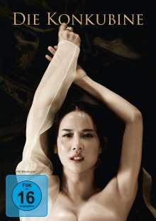 Die Konkubine, DVD