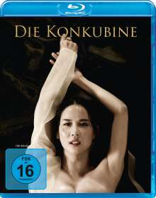 Die Konkubine (Blu-ray), Blu-ray Disc