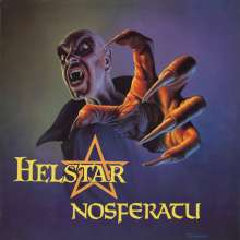Helstar: Nosferatu, CD