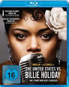The United States vs. Billie Holiday (Blu-ray), Blu-ray Disc