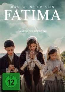 Das Wunder von Fatima, DVD