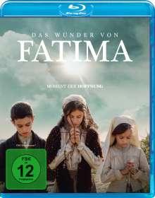 Das Wunder von Fatima (Blu-ray), Blu-ray Disc