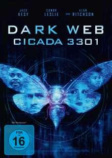 Dark Web: Cicada 3301, DVD