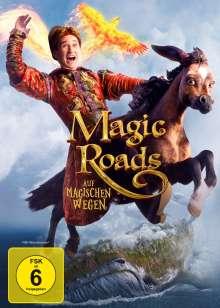 Magic Roads - Auf magischen Wegen, DVD