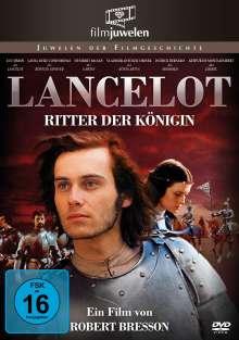 Lancelot, Ritter der Königin, DVD