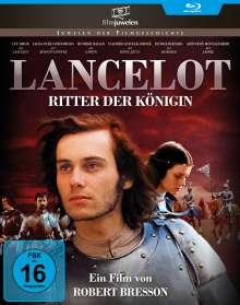 Lancelot, Ritter der Königin (Blu-ray), Blu-ray Disc