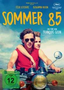 Sommer 85, DVD