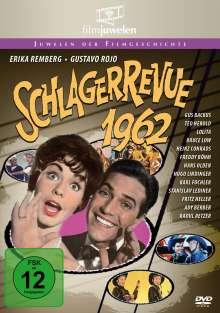 Schlagerrevue 1962, DVD