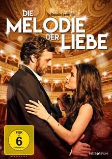 Die Melodie der Liebe, DVD