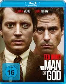 Ted Bundy: No Man of God (Blu-ray), Blu-ray Disc