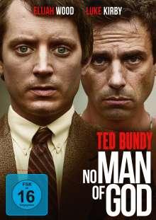 Ted Bundy: No Man of God, DVD