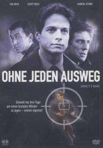Ohne jeden Ausweg, DVD