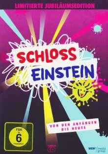 Schloss Einstein - Jubiläums Fan Edition, 2 DVDs