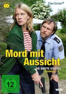 Mord mit Aussicht Staffel 3 (Folgen 1-6), 2 DVDs