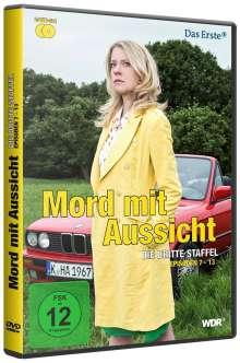Mord mit Aussicht Staffel 3 (Folgen 7-13), 2 DVDs