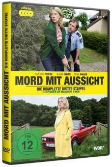 Mord mit Aussicht Staffel 3, 4 DVDs