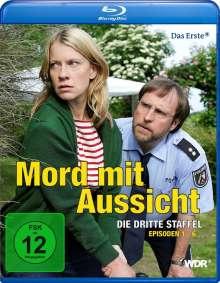 Mord mit Aussicht Staffel 3 (Folgen 1-6) (Blu-ray), Blu-ray Disc