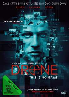 Drone - This Is No Game!, DVD