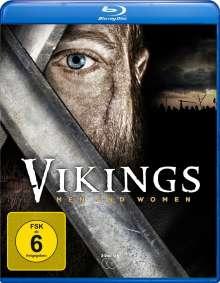 Vikings - Men and Women (Blu-ray), 2 Blu-ray Discs