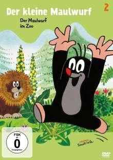 Der kleine Maulwurf DVD 2, DVD