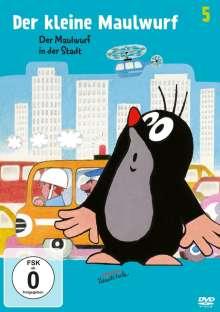 Der kleine Maulwurf DVD 5, DVD