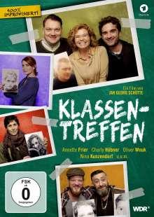 Klassentreffen, DVD