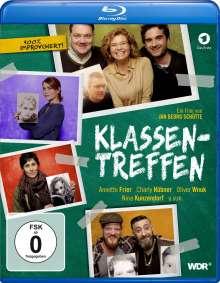 Klassentreffen (Blu-ray), Blu-ray Disc