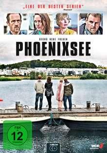 Phoenixsee Staffel 2, 2 DVDs