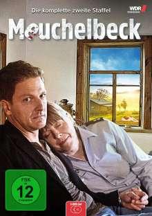 Meuchelbeck Staffel 2, 2 DVDs