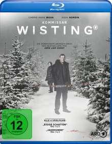 Kommissar Wisting: Eisige Schatten / Jagdhunde (Blu-ray), Blu-ray Disc